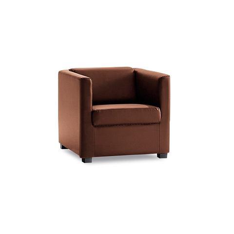 Vrij te plaatsen fauteuil