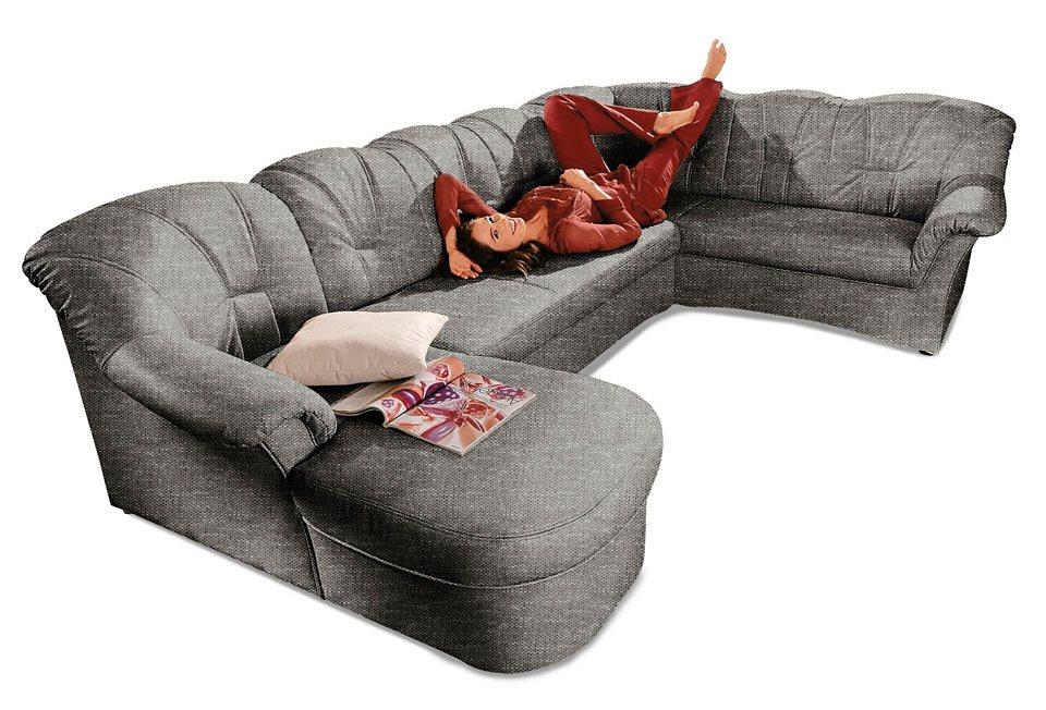Zithoek, Primabelle, Softlux, luxe-Microgaren of structuurstof