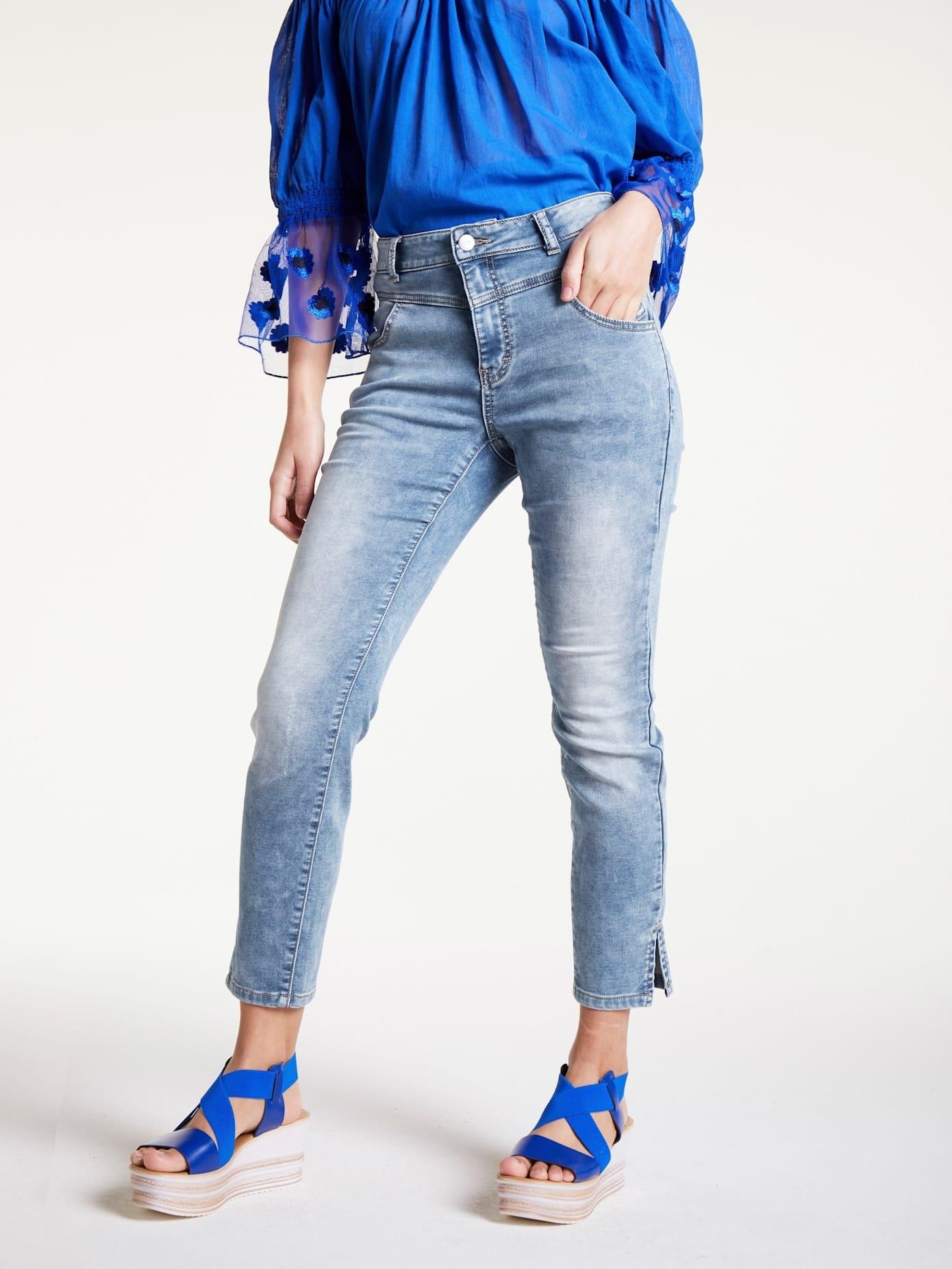 LINEA TESINI by Heine skinny jeans - verschillende betaalmethodes