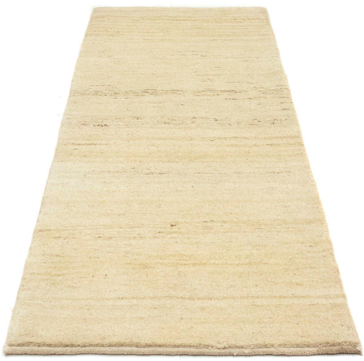 morgenland wollen kleed Gabbeh Teppich handgeknüpft natur handgeknoopt goedkoop op otto.nl kopen