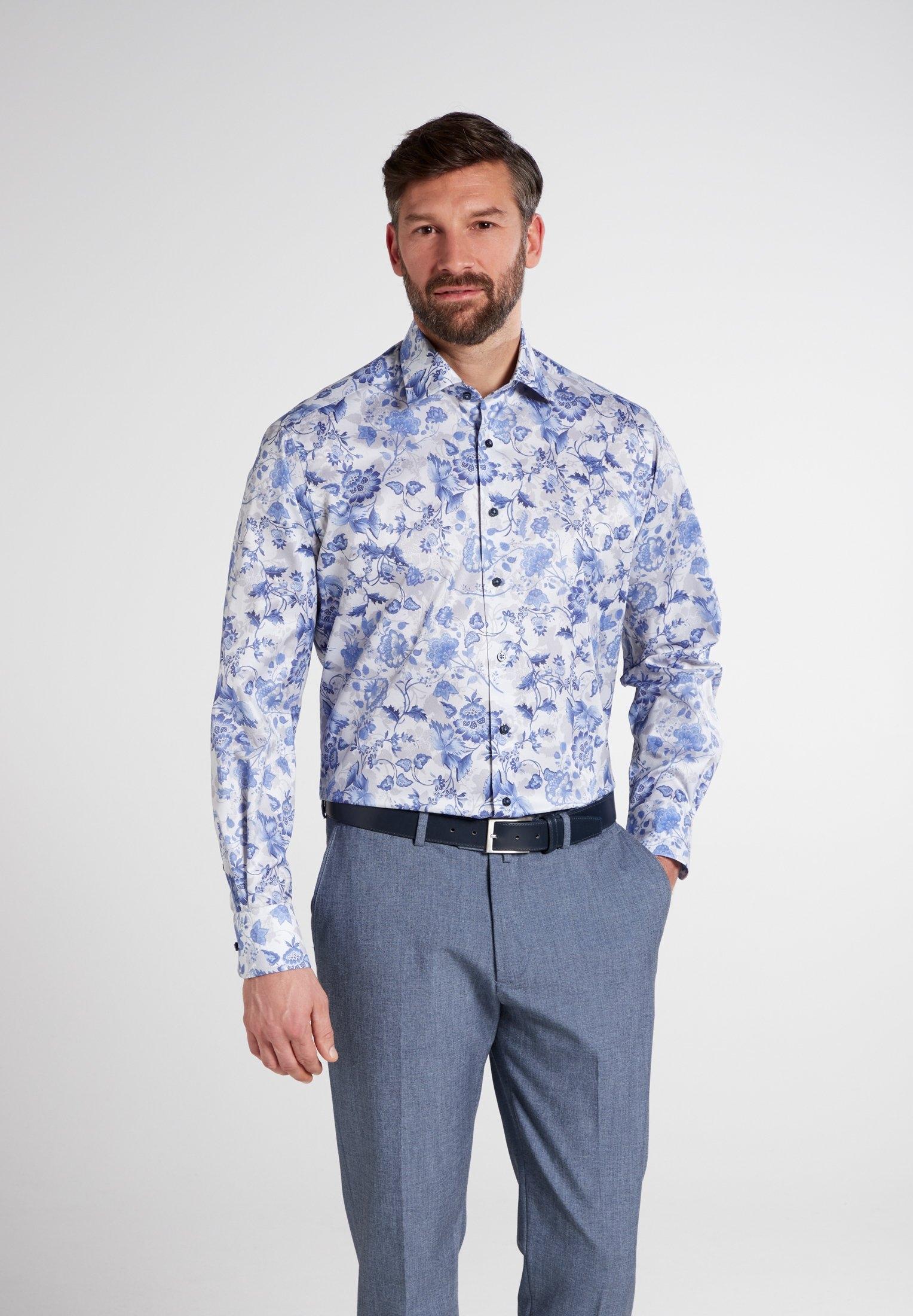 Eterna businessoverhemd Comfort fit Lange mouwen bij OTTO online kopen