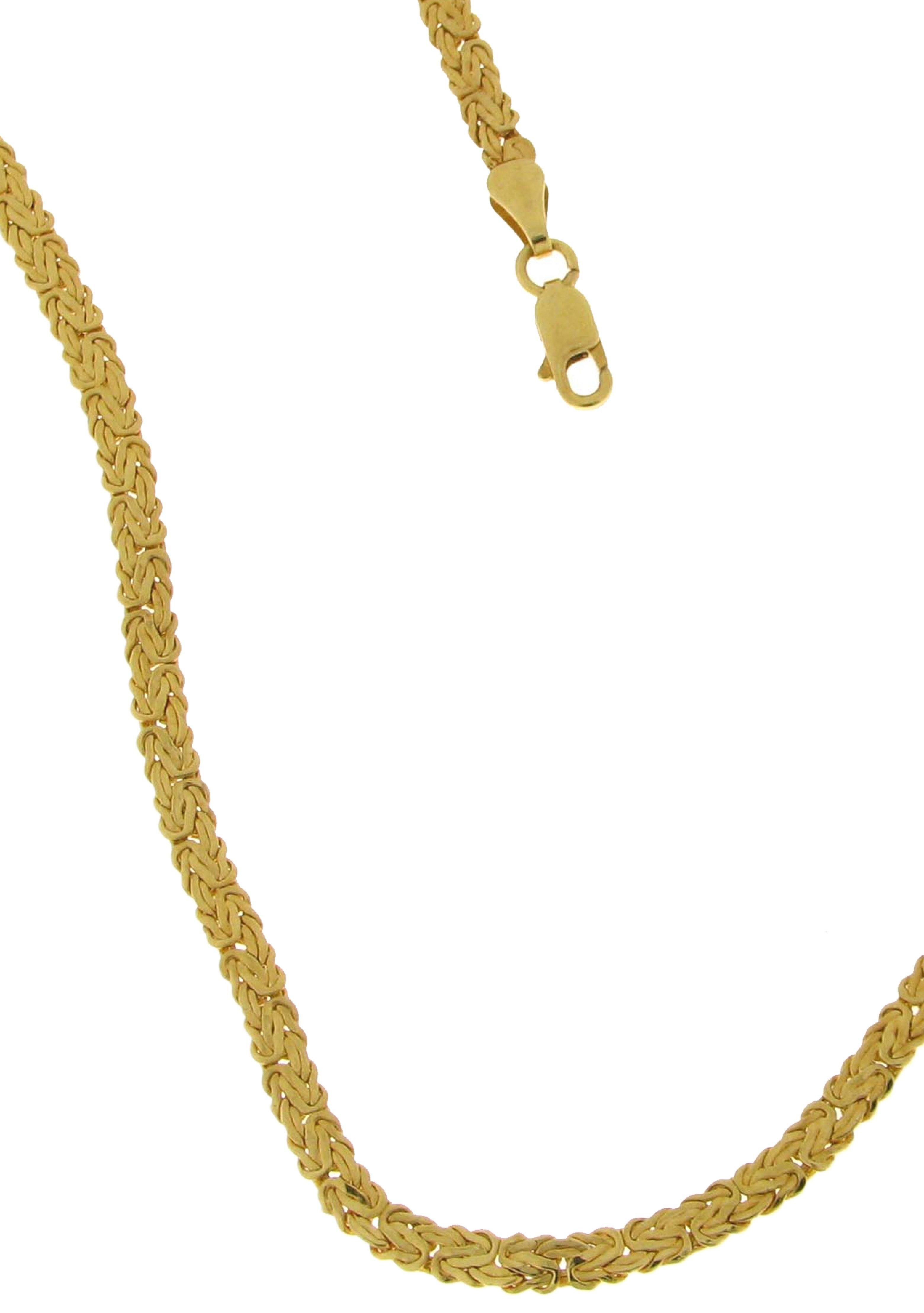 Firetti halssieraad: halsketting met koningsschakels, gebombeerd in de webshop van OTTO kopen