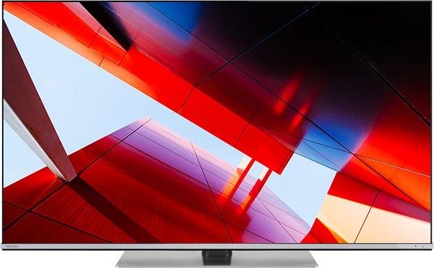 Op zoek naar een Toshiba »50UL6B63DG« LED-TV? Koop online bij OTTO