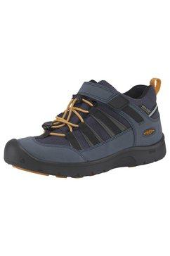 keen outdoorschoenen hikeport 2 low wp waterdicht blauw