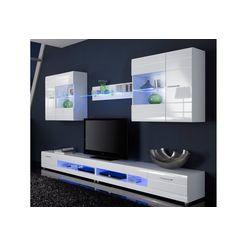 inosign led-onderbouwverlichting blauw