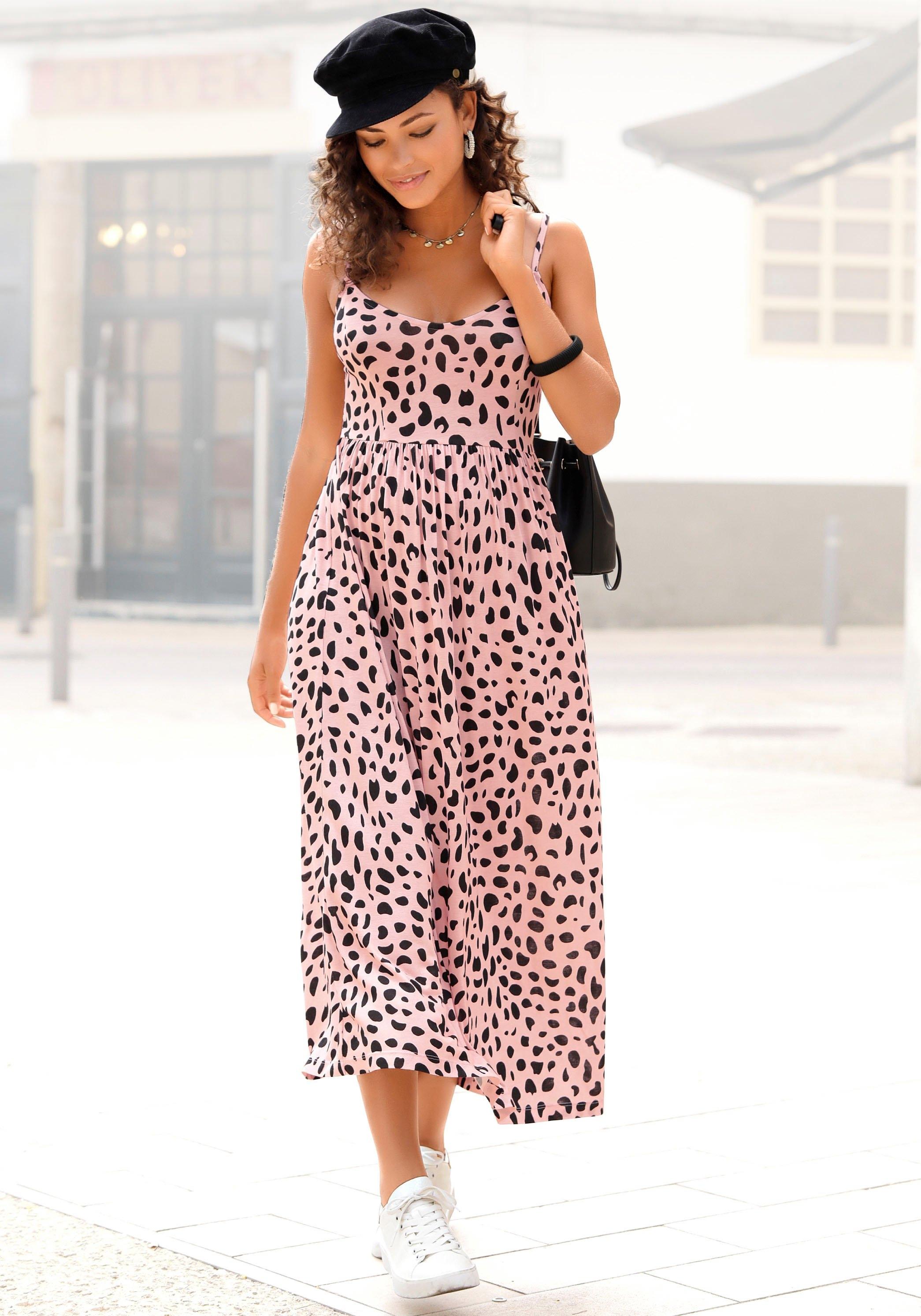 Op zoek naar een Buffalo Midi-jurk? Koop online bij OTTO