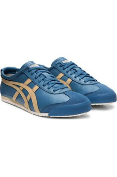 onitsuka tiger sneakers mexico 66 blauw