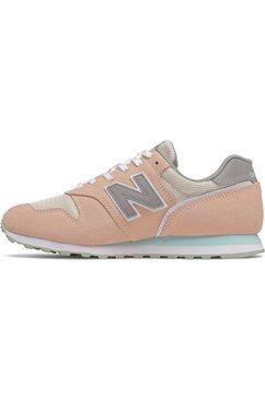 new balance sneakers wl373 roze