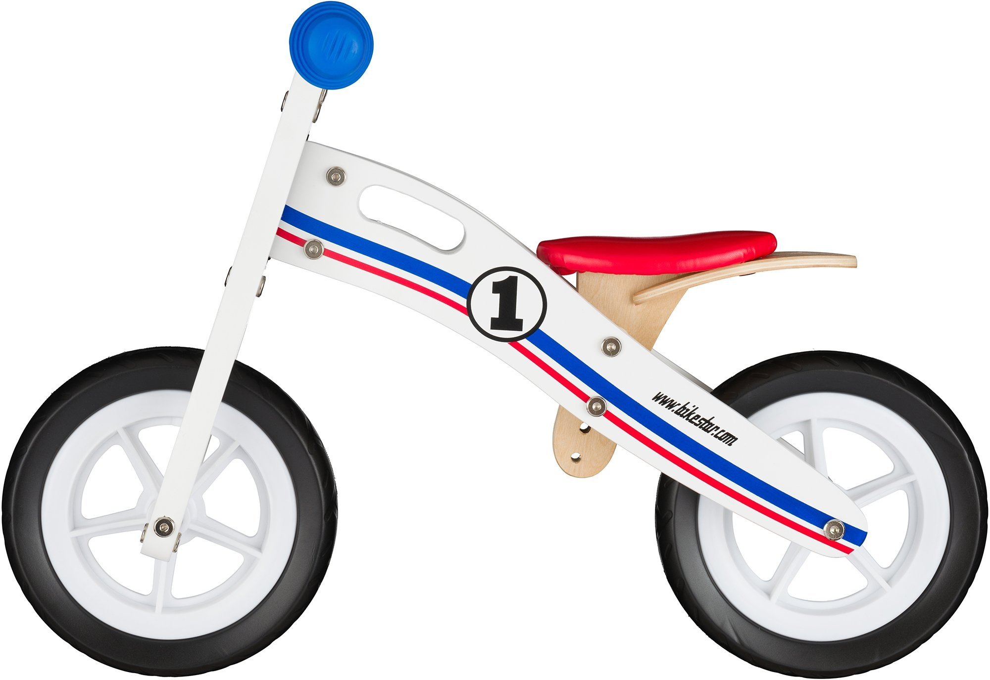 Op zoek naar een Bikestar loopfiets
