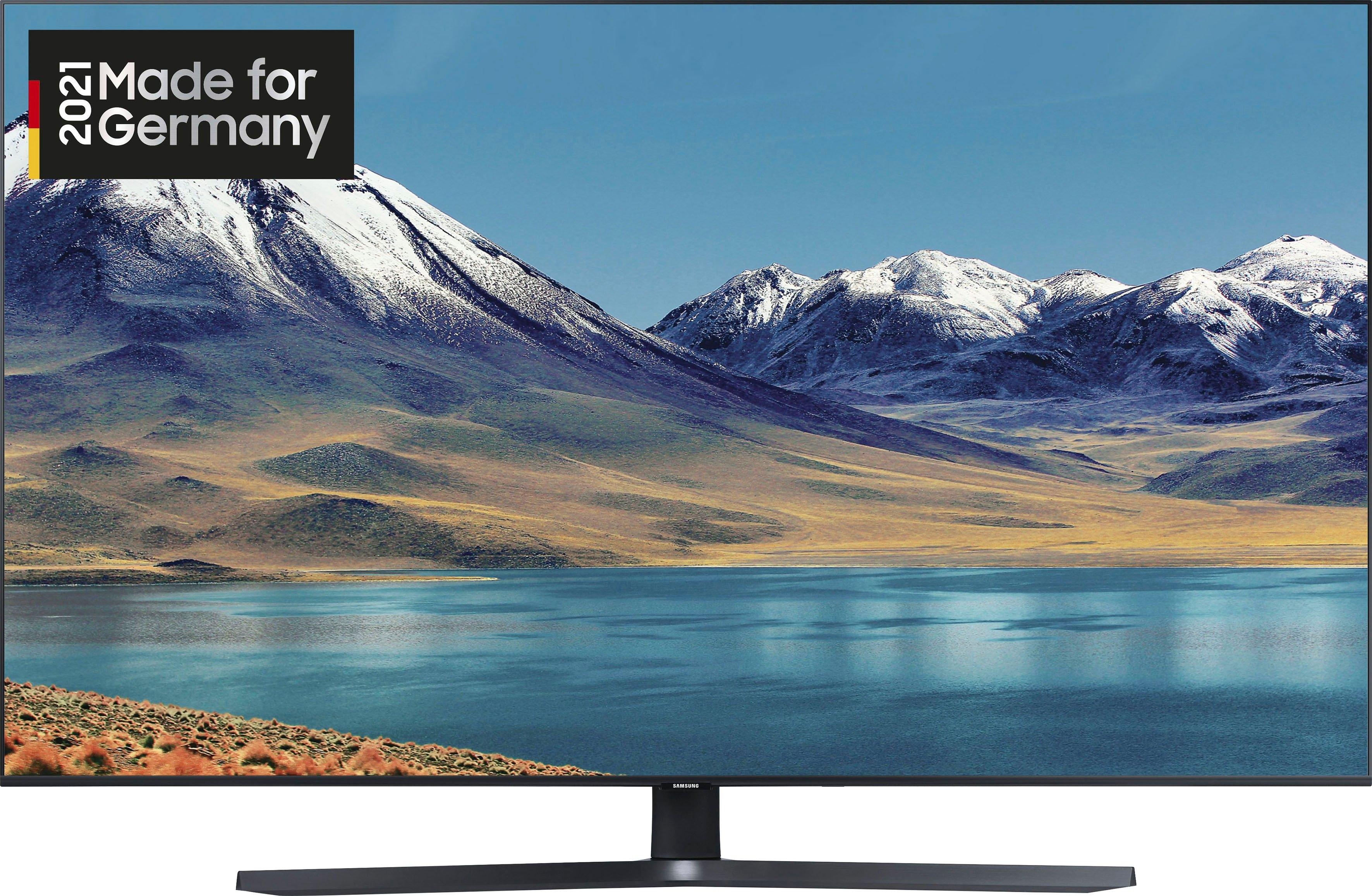 Samsung »GU65TU8509« LED-TV goedkoop op otto.nl kopen