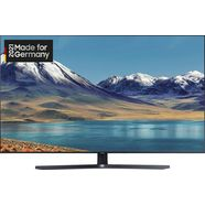 "samsung led-tv gu65tu8509u, 163 cm - 65 "", 4k ultra hd, smart-tv zwart"