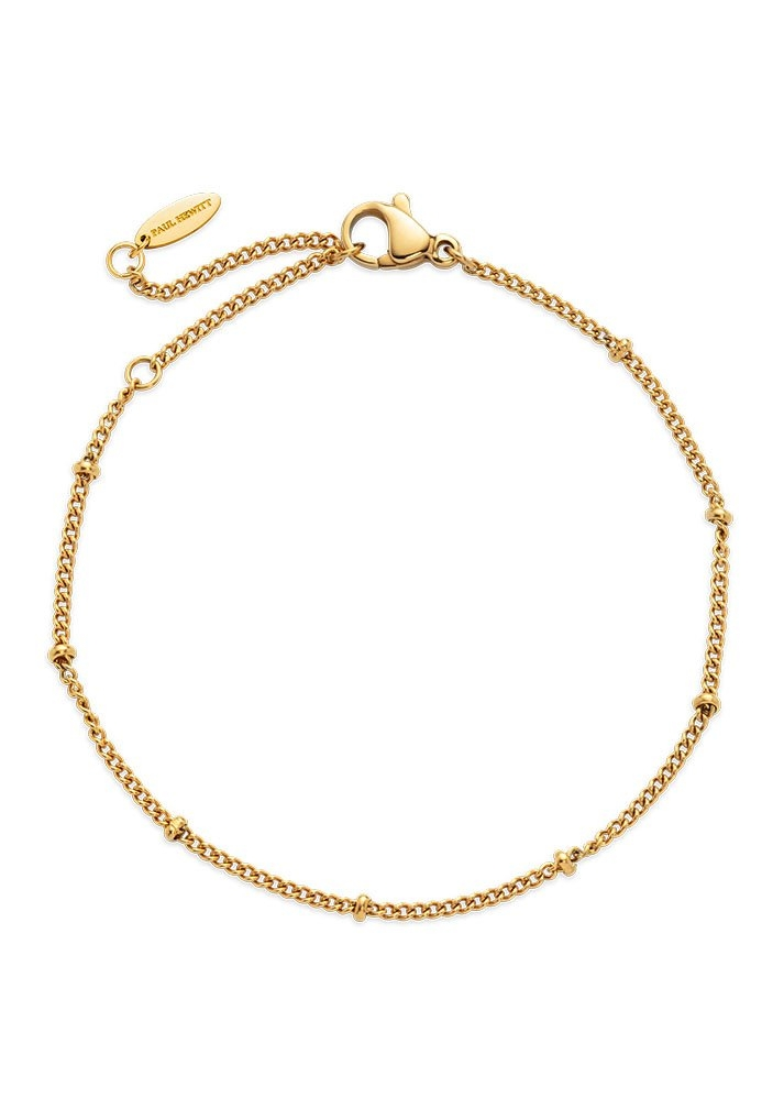 PAUL HEWITT armband Horizon Edelstahl, Horizon IP Gold, PH003678, PH003679 nu online kopen bij OTTO