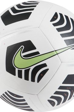nike voetbal pitch wit