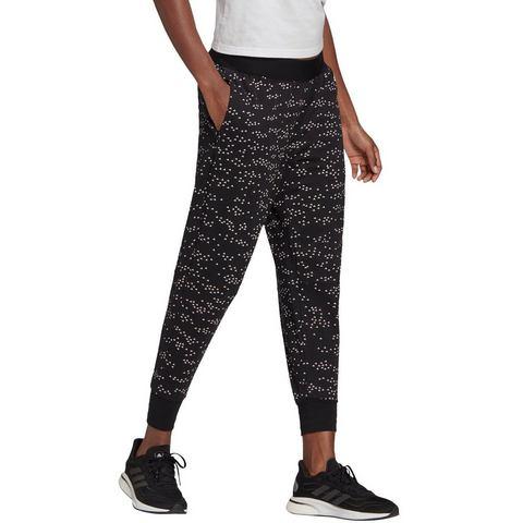 adidas Performance joggingbroek W WIN Pant