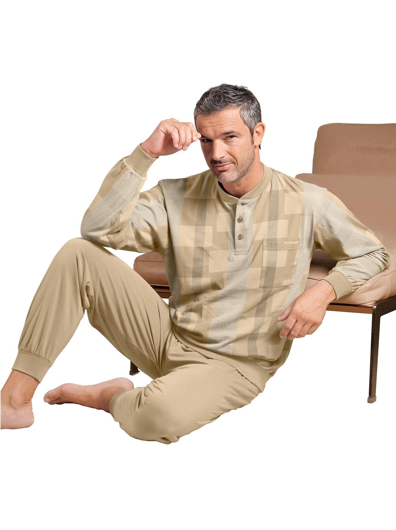 Normann Pyjama veilig op otto.nl kopen