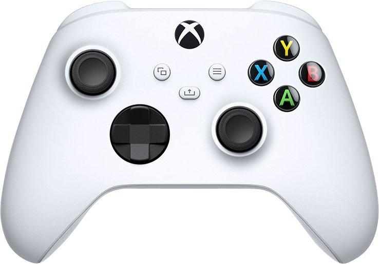 XBOX »Robot White« wireless-controller goedkoop op otto.nl kopen