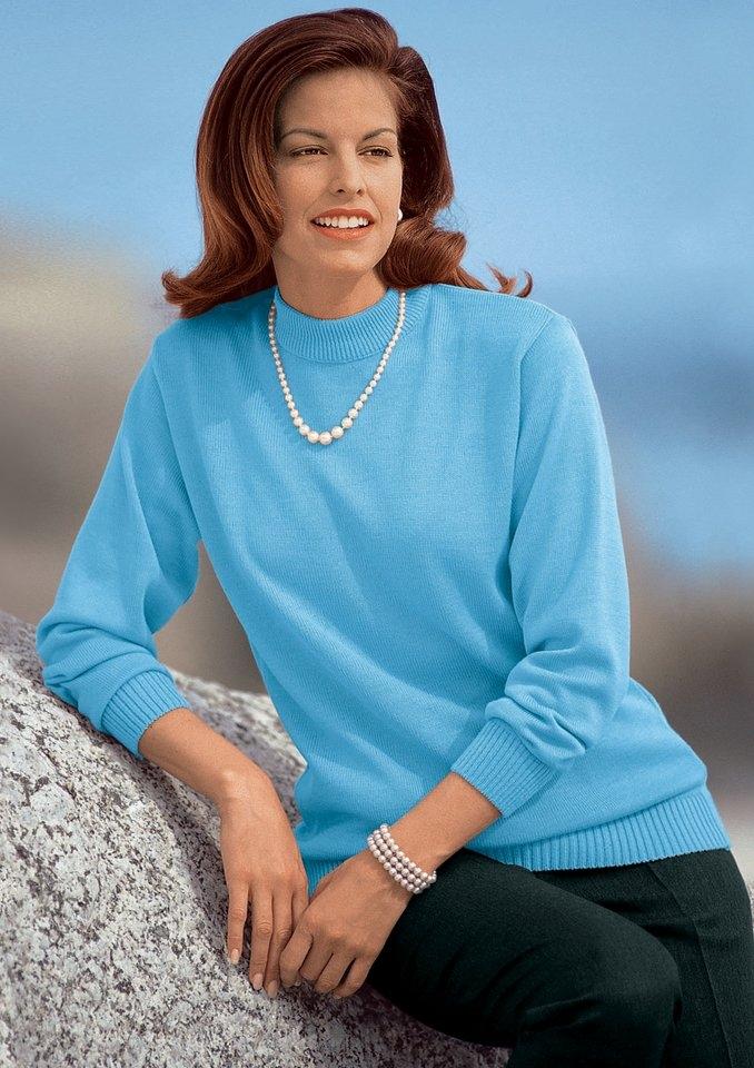 Classic Pullover - verschillende betaalmethodes