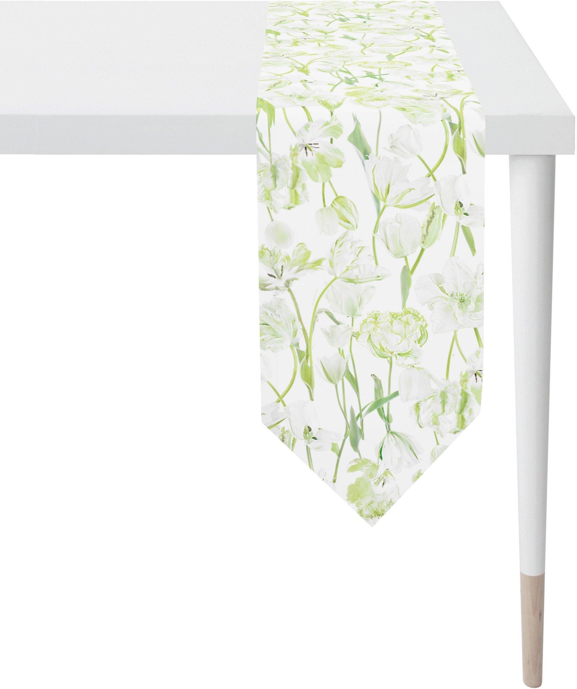 APELT tafelband 6449 SPRINGTIME digitale print (1 stuk) nu online kopen bij OTTO