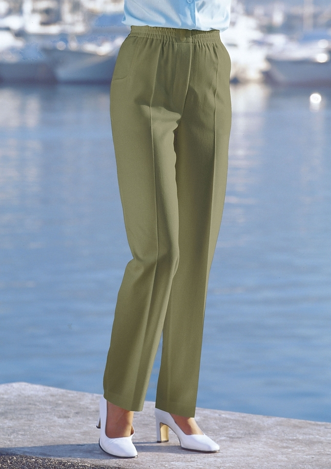Op zoek naar een Classic Basics Pantalon met 2 zakken? Koop online bij OTTO