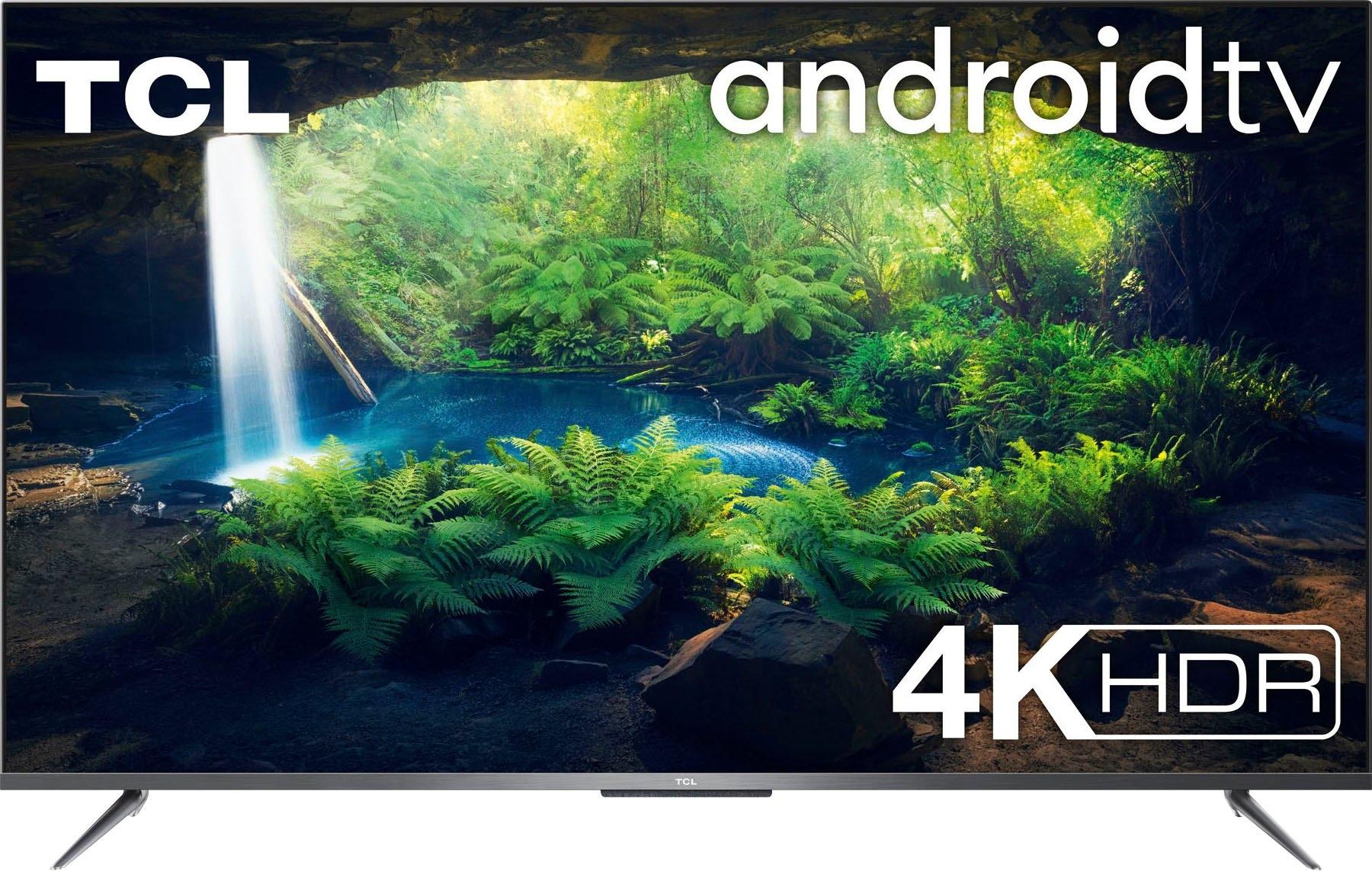 TCL LED-TV 75P716, 189 cm / 75
