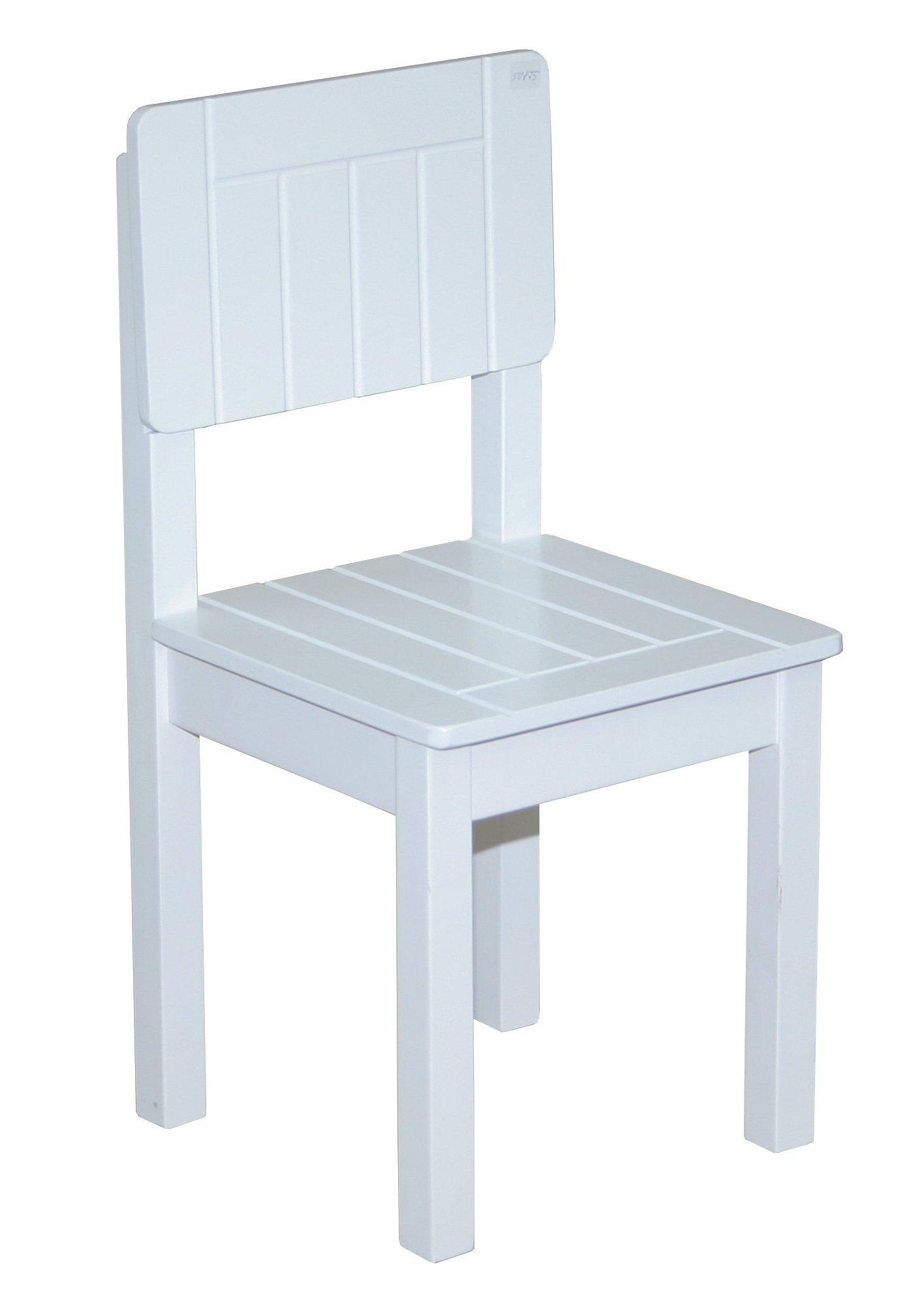 Roba Kinderstoeltje wit goedkoop op otto.nl kopen