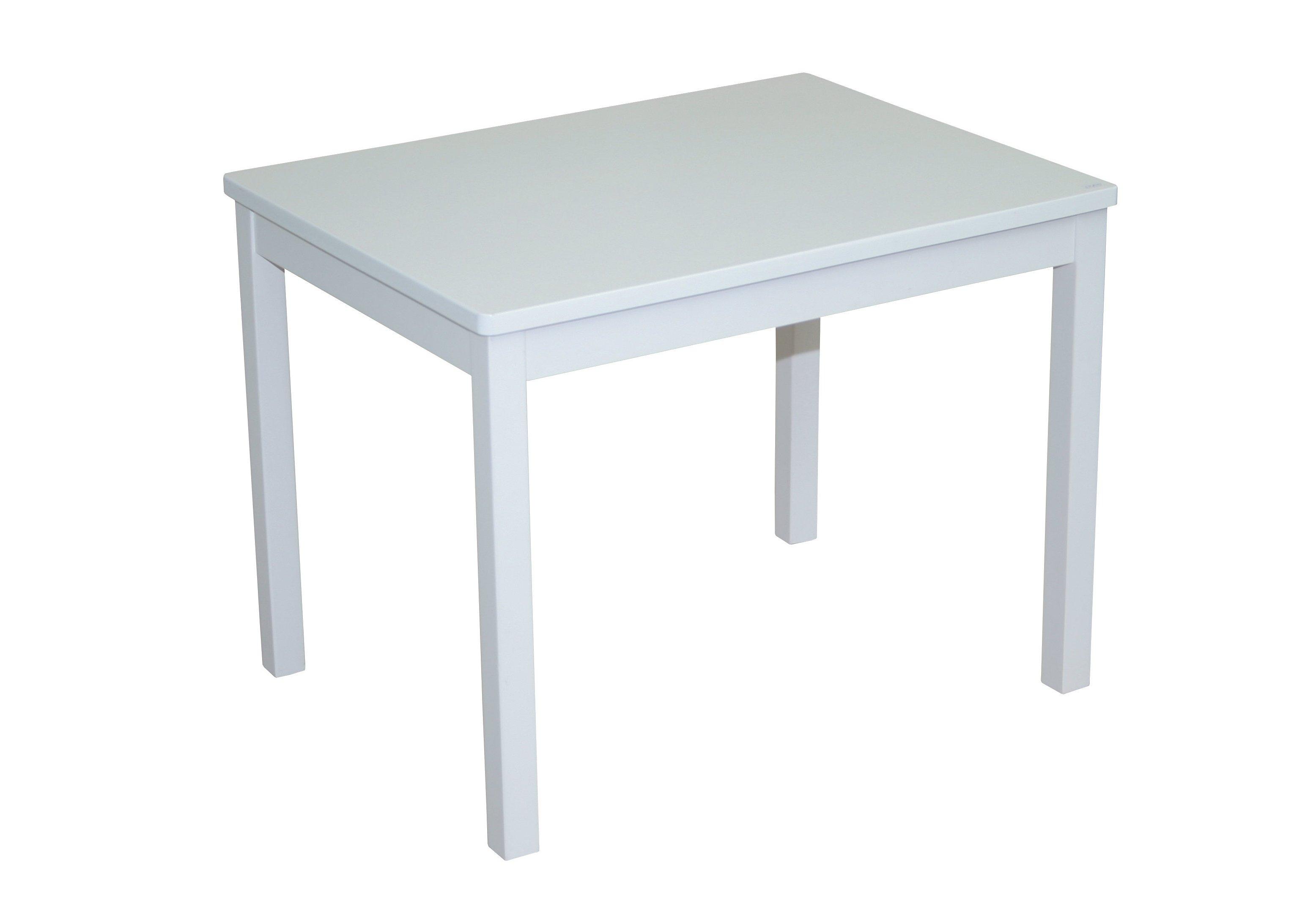 Op zoek naar een Roba Kindertafel wit voor kinderen? Koop online bij OTTO