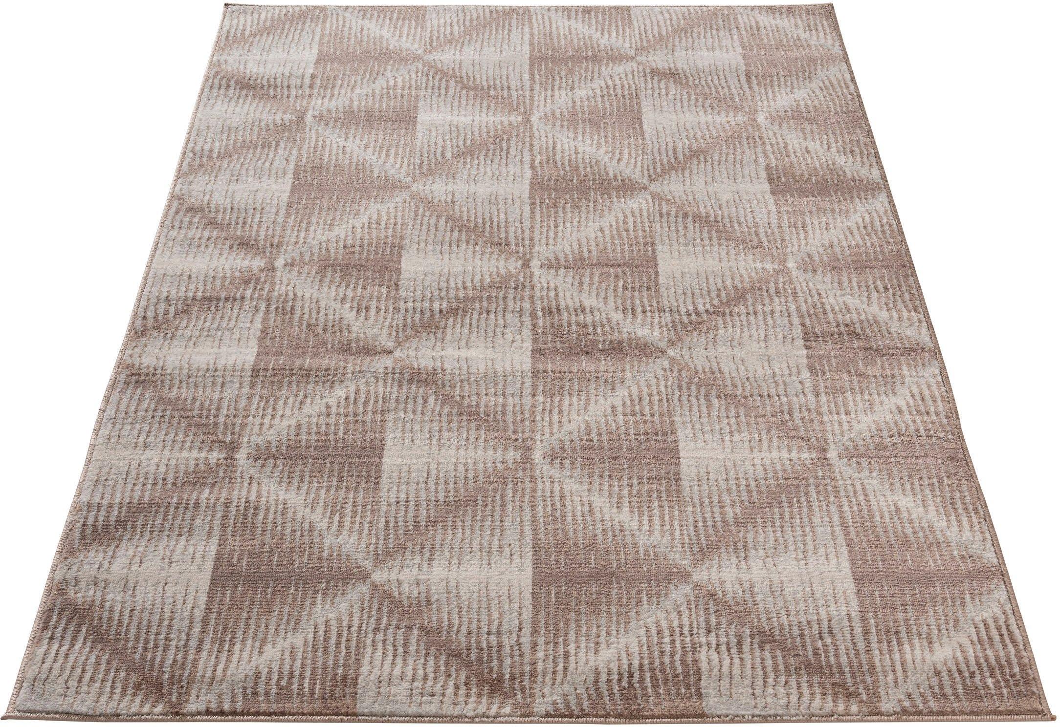 Sehrazat oosters tapijt Montana 3732 Woonkamer veilig op otto.nl kopen