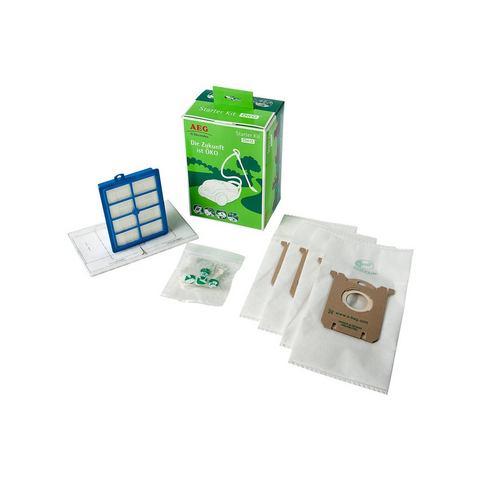Starterkit, AEG, 's-bag OKO Kit', 4-delige set