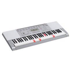 casio keyboard lk-280 inclusief netadapter grijs