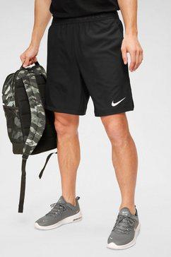 nike trainingsshort nike pro flex men's shorts zwart