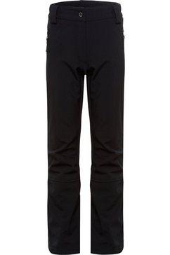 icepeak skibroek »lenexa« zwart
