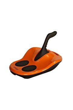 slee-rodelslee, spartan, »zipfelbob« oranje