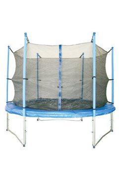 trampolinenet, spartan, »vervangend net voor trampoline ø 244-305 cm«, te bestellen in 2 afmetingen zwart