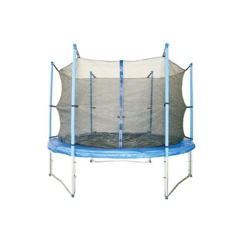 Spartan Sport Trampolinenet, Spartan, Vervangend net voor trampoline Ø 244/305 cm, te bestellen in 2 afmetingen