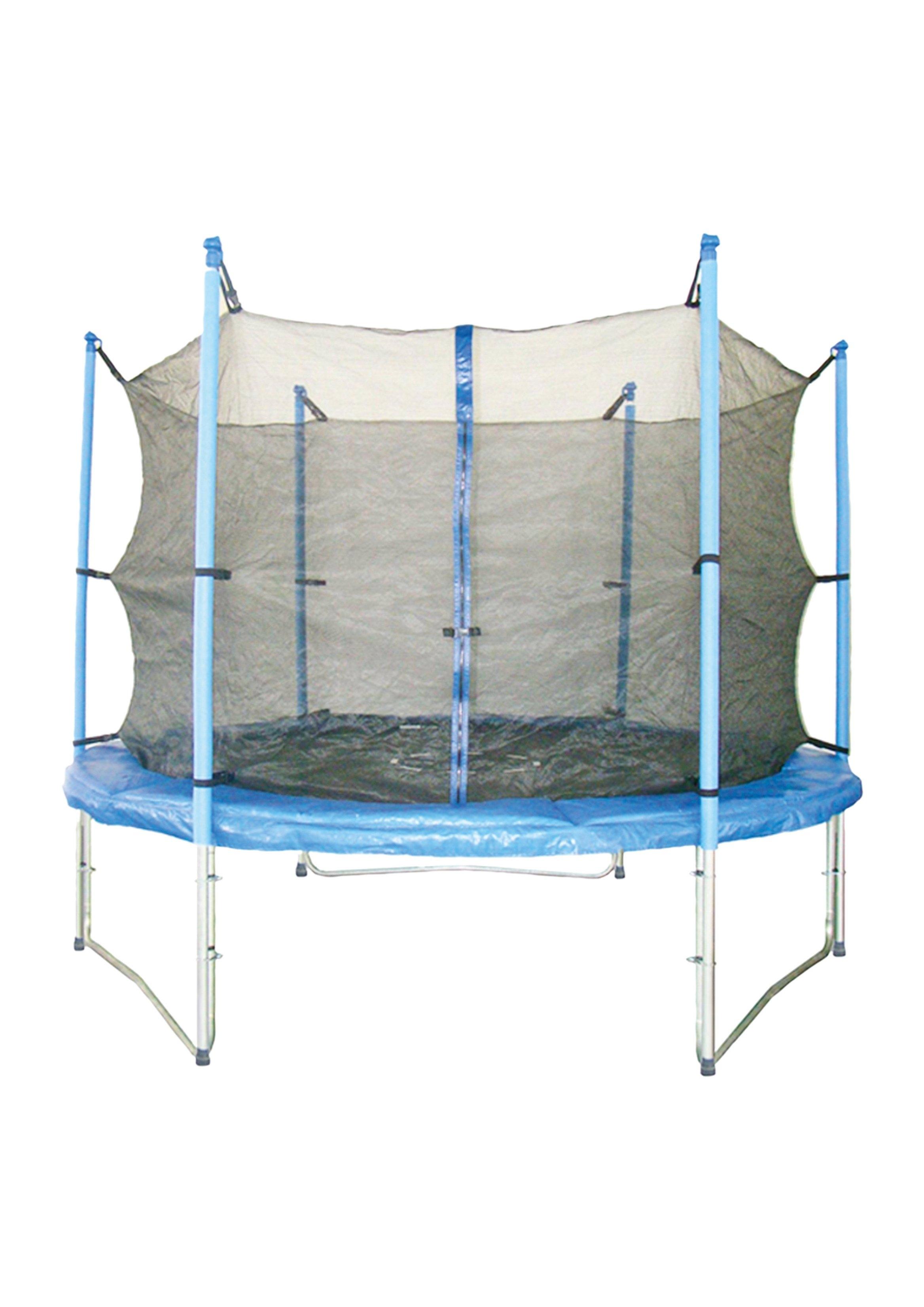 Op zoek naar een Spartan Sport Trampolinenet, Spartan, »Vervangend net voor trampoline Ø 244/305 cm«, te bestellen in 2 afmetingen? Koop online bij OTTO