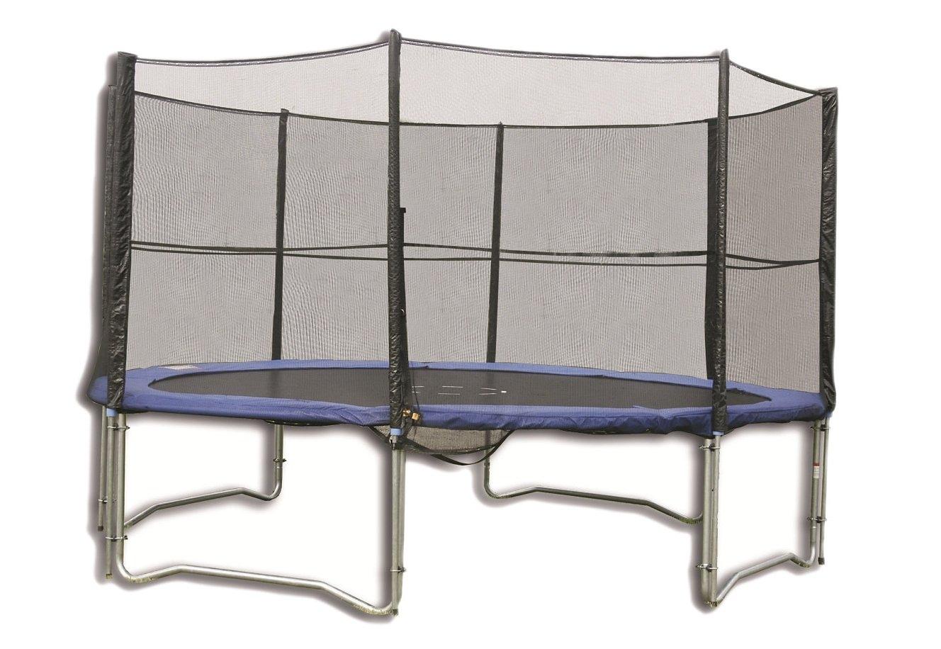 Spartan Sport Trampolinenet, Spartan, »vervangend net voor trampoline 305 cm Ø - Ø 460 cm«, in 5 afm. - gratis ruilen op otto.nl