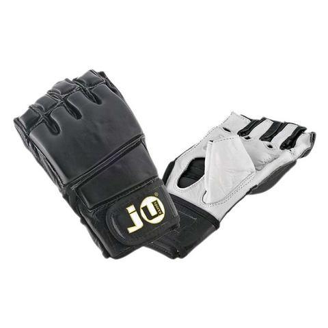 NU 15% KORTING: Sporthandschoenen, JU-SPORTS, »Freefight-handschoenen«
