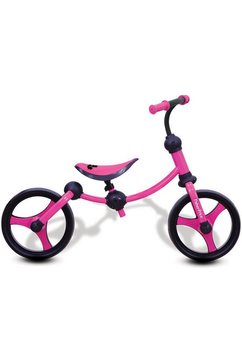 smartrike loopfiets fisher price balance bike pink