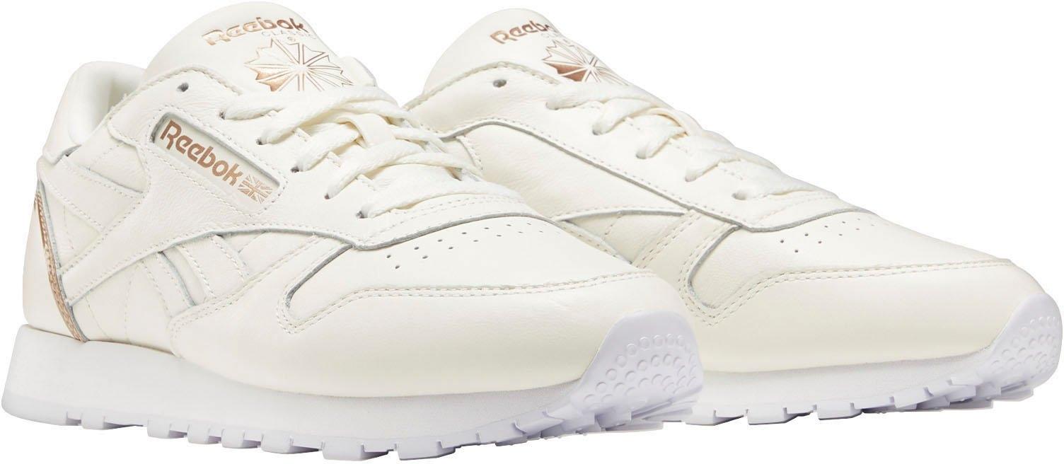 Reebok Classic sneakers »Classic Leather« - verschillende betaalmethodes