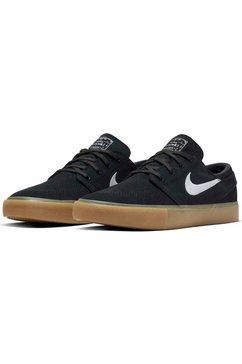 nike sb sneakers »sb zoom stefan janoski rm« zwart