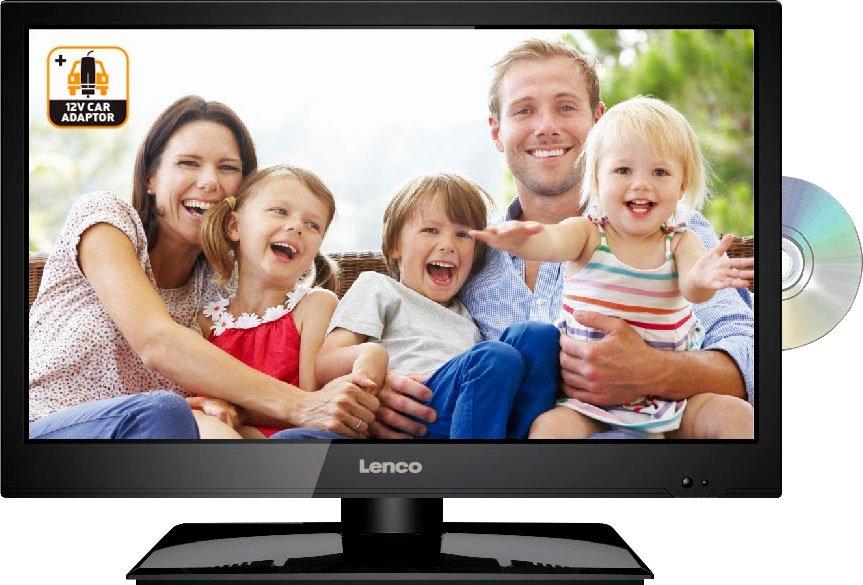 Lenco »DVL-1962« LED-TV voordelig en veilig online kopen