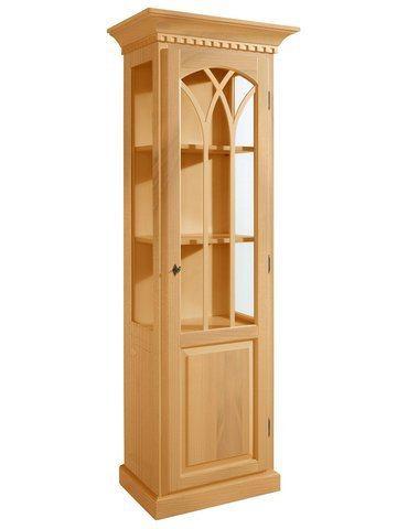 Kasten  vitrinekasten Vitrinekast 15238