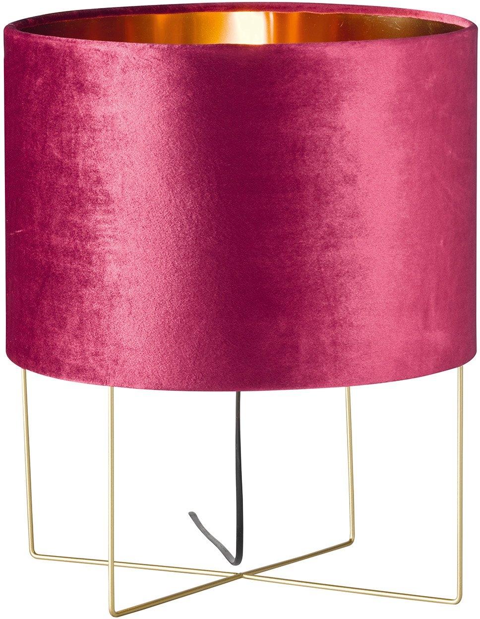 Honsel Leuchten tafellamp Aura in de webshop van OTTO kopen
