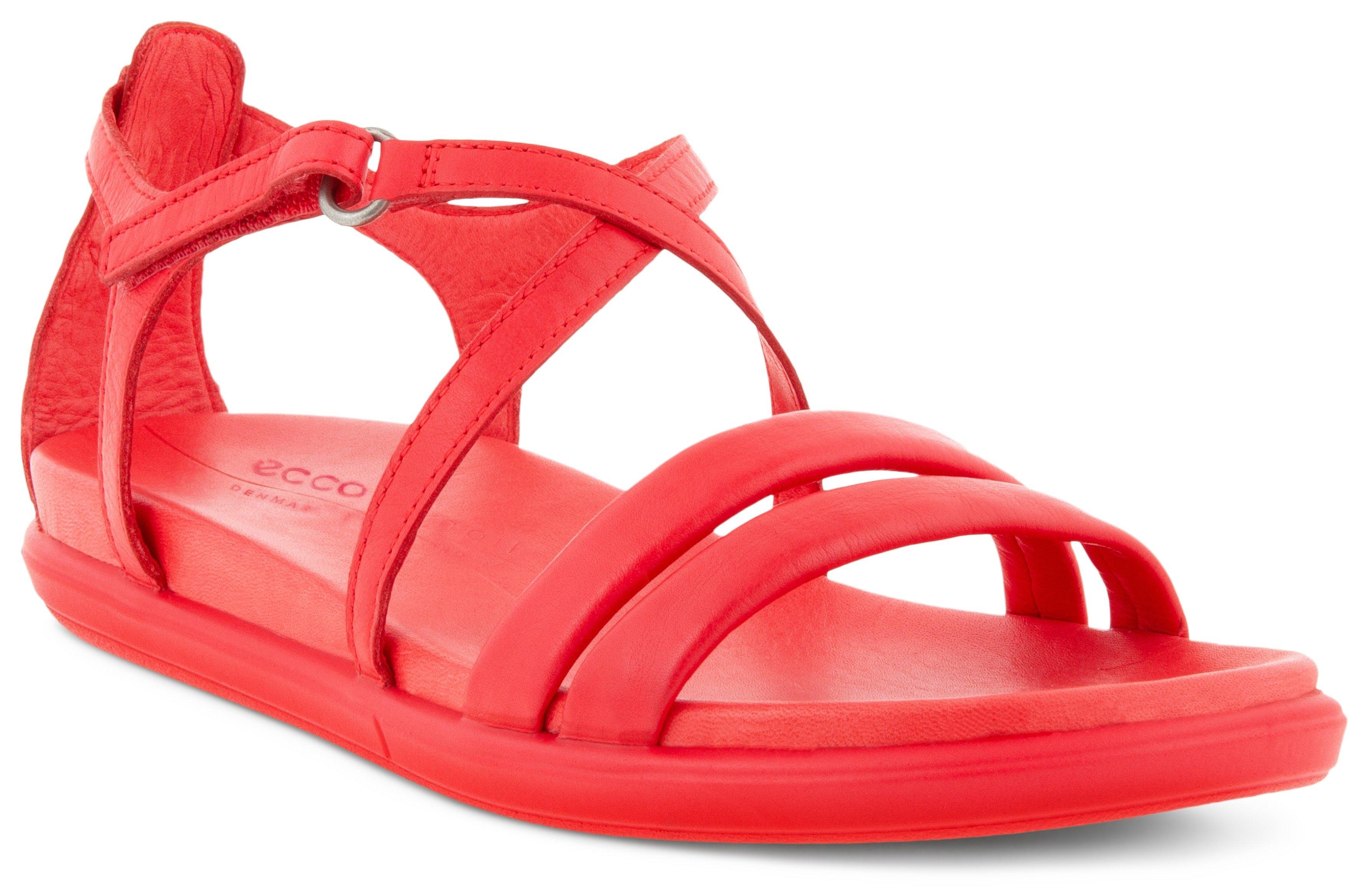 Ecco sandalen in klassieke look online kopen op otto.nl