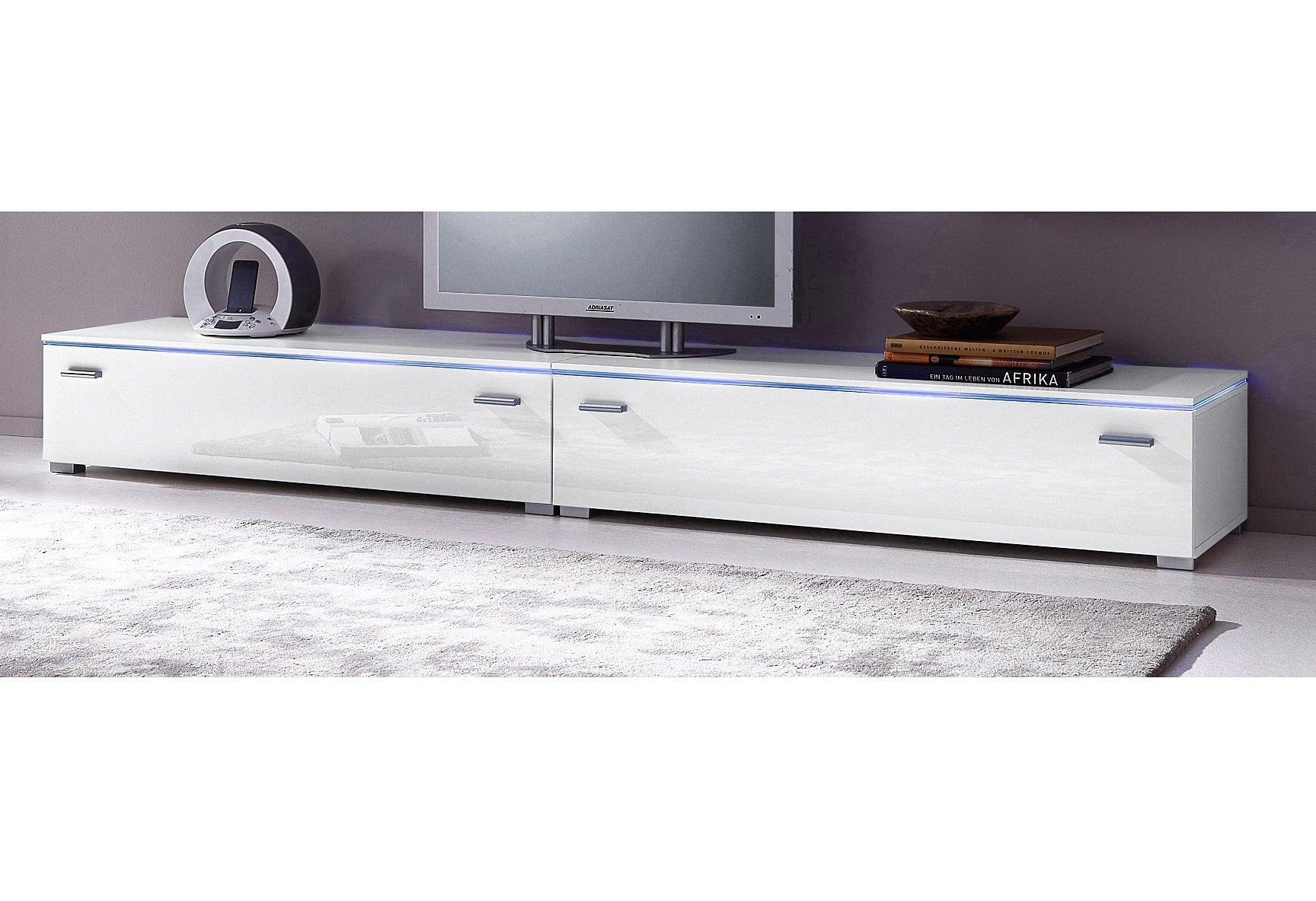 tv-meubel Happy Breedte 180 cm nu online kopen bij OTTO