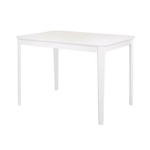 Eettafels HOME AFFAIRE Tafel met tafelblad van mdf 506156