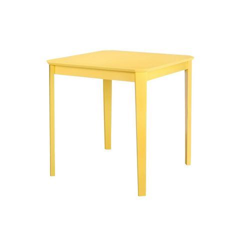 Eettafels HOME AFFAIRE Tafel met tafelblad van mdf 507710