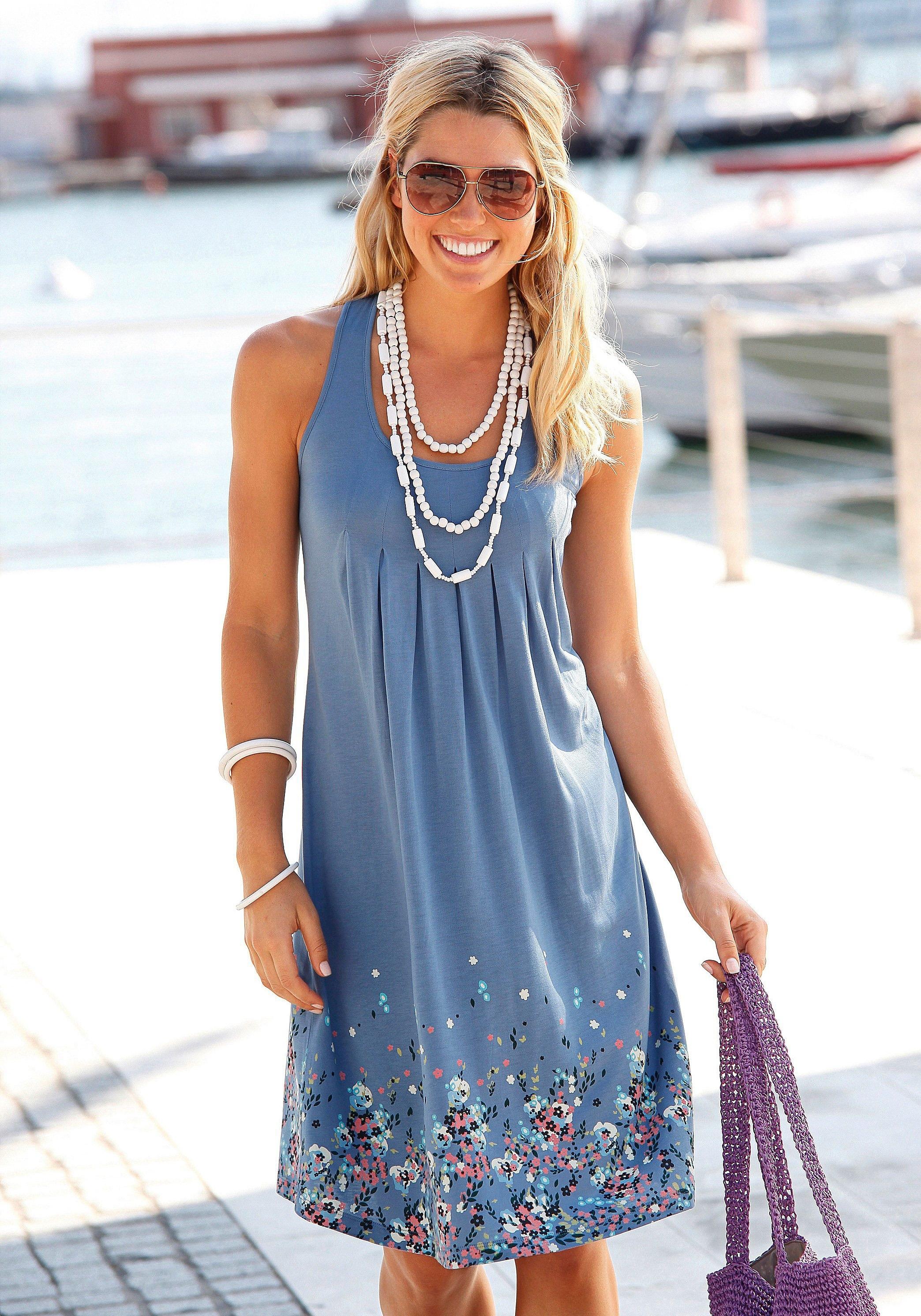07c00329f4eaef Blauwe jurk kopen  Shop jouw blauwe jurk online