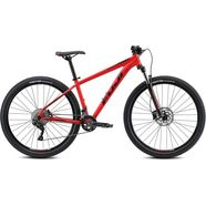 fuji bikes »fuji nevada 29 2.0 ltd« mountainbike rood