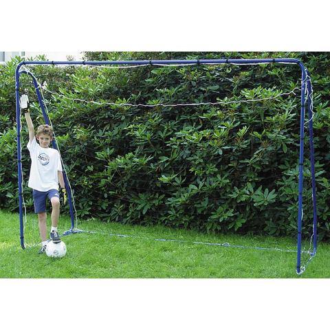 Voetbaldoel, Hudora, »Mega Goal«, afm. ca. 300x205x120 cm